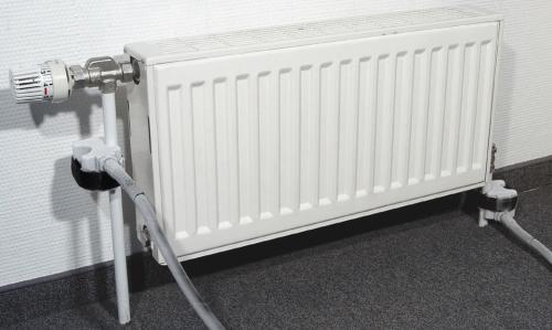 Congelation tuyau radiateur 1