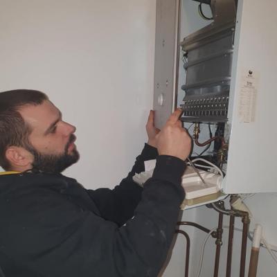 Depannage plombier bruxelles chauffe eau