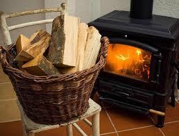 poêle à bois ramonage