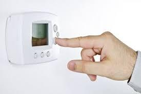 Installation thermostat 1