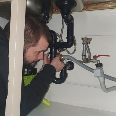 Reparation plombier bruxelles