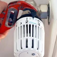 Vanne radiateur